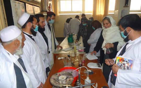 Master Science Teacher Training